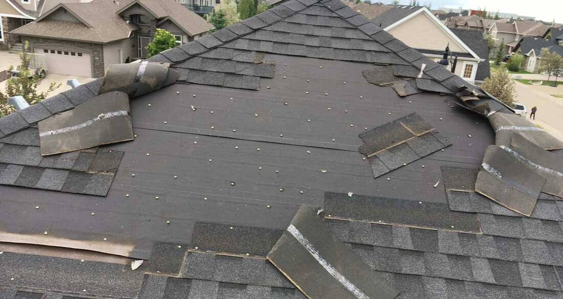 Well Maintained Roof True Piece Of Mind Alpha Roofing